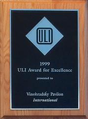 awards ilu